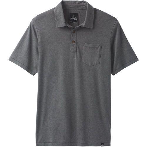 Prana Herren Prana Polo T-Shirt