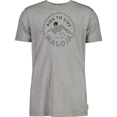 Maloja Herren BartolomeM. T-Shirt