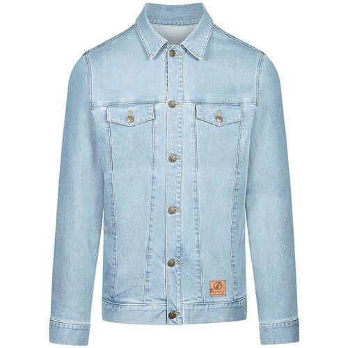 Bleed Herren Jeans Jacke
