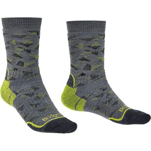 Bridgedale Herren Hike MW Socken