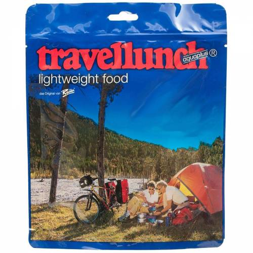 Travellunch Nudeln Bolognese