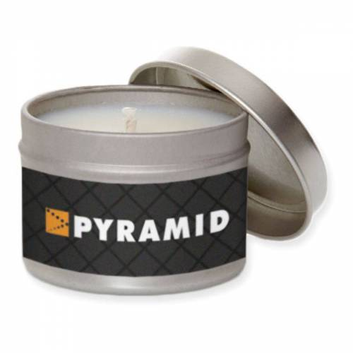 Pyramid Citronella Kerzen