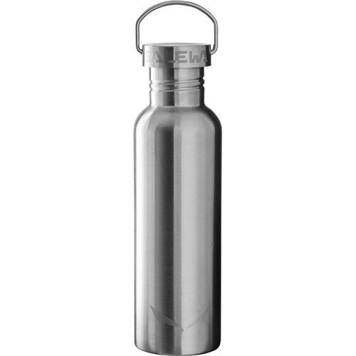 Salewa Aurino Trinkflasche 1.0 L Grau