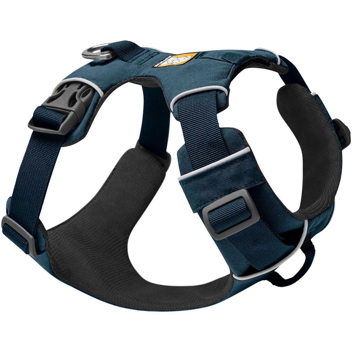 Ruffwear Front Range Harness Hundegeschirr Blau