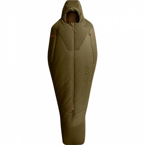 Mammut Protect Fiber -18C Schlafsack