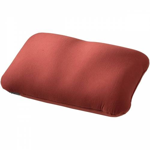 Vaude Pillow L Kopfkissen Rot