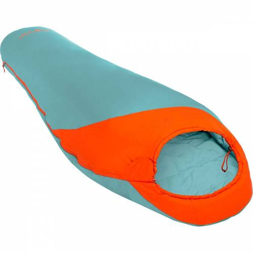 Meru Isar 11 Schlafsack Blau