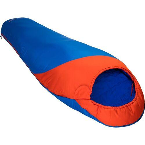 Meru Isar 6 Schlafsack Blau