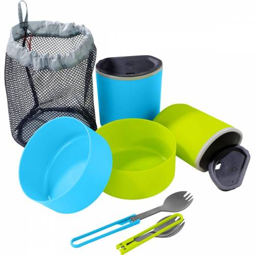 MSR Mess Kit Campinggeschirr