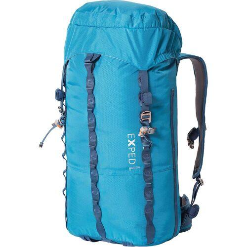 Exped Mountain Pro 30 Rucksack Blau