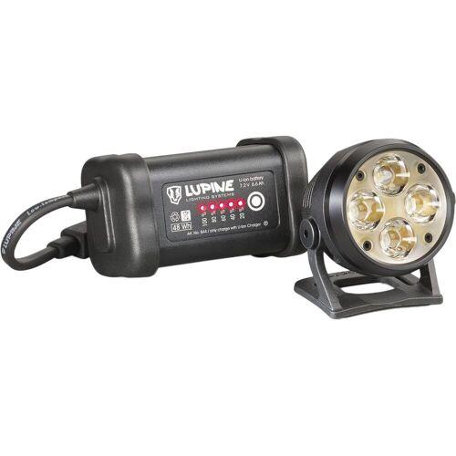 Lupine Wilma 7 SmartCore Helmlampe