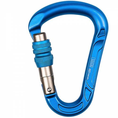 LACD HMS RB Screw Karabiner