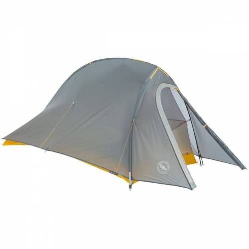 Big Agnes Fly Creek HV UL 1 Bikepacking Zelt