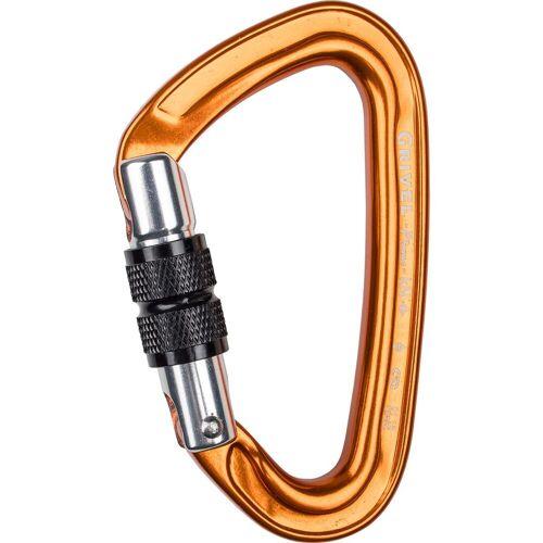 Grivel K3N Plume Screw Lock Karabiner