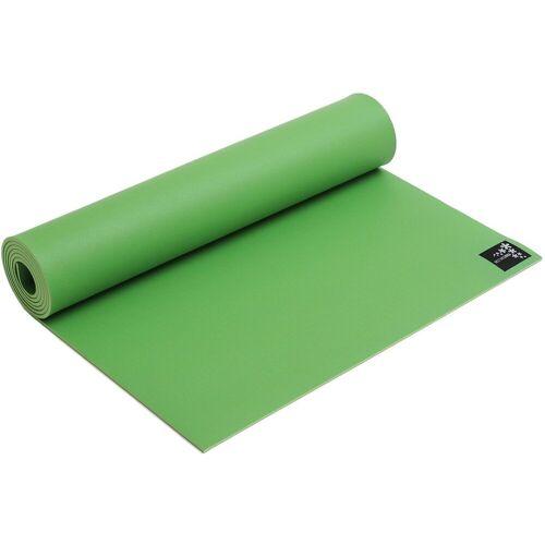 Yogistar Sun 6mm Yogamatte Grün