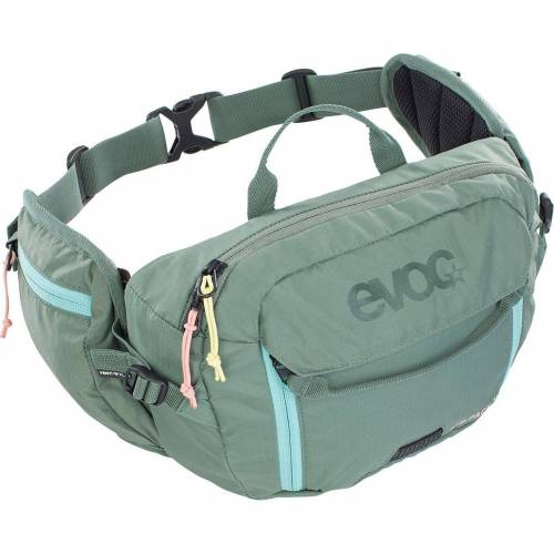 Evoc Hip Pack 3 Hüfttasche Grün