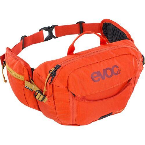 Evoc Hip Pack 3 Hüfttasche Orange