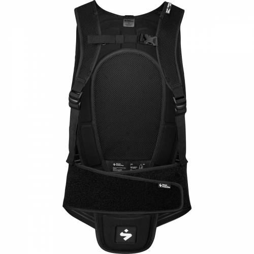 Sweet Protection Back Protector Schwarz