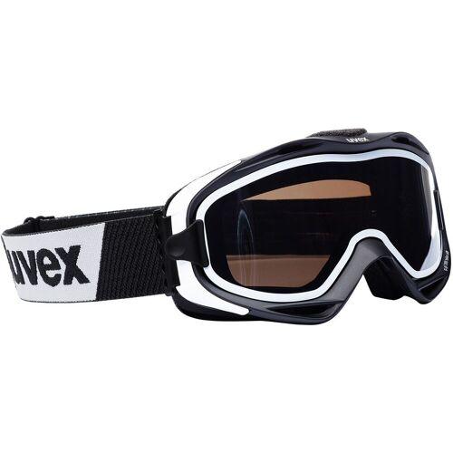 Uvex G.GL 300 Top Brille Schwarz