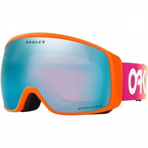 Oakley Flight Tracker XL Skibrille