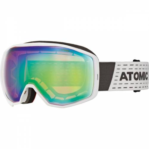 Atomic Count Stereo Skibrille