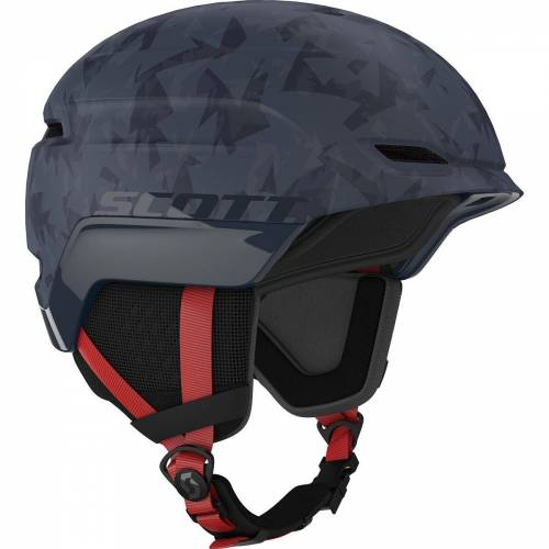 Scott Chase 2 Plus Skihelm