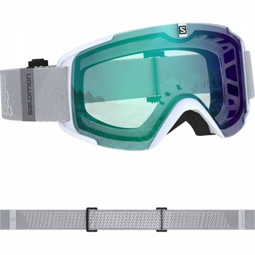 Salomon X View Photochromic Skibrille