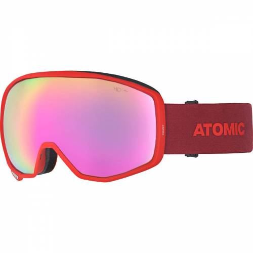 Atomic Count HD Skibrille