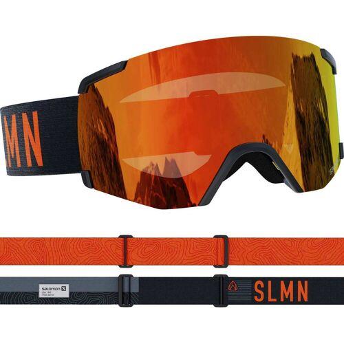 Salomon S/View Skibrille