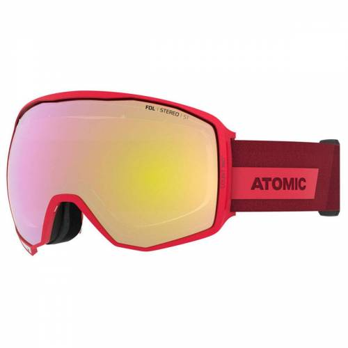 Atomic Count 360° Stereo Skibrille