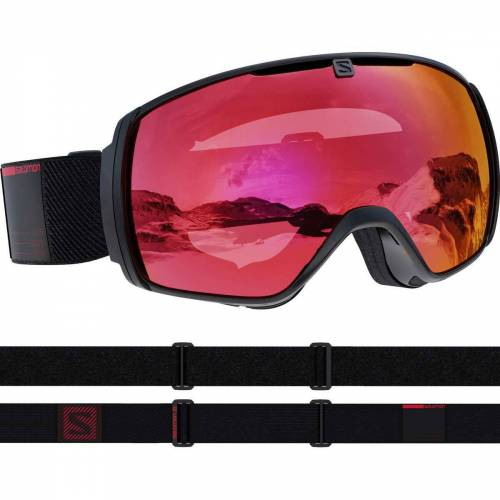 Salomon XT One Sigma Skibrille