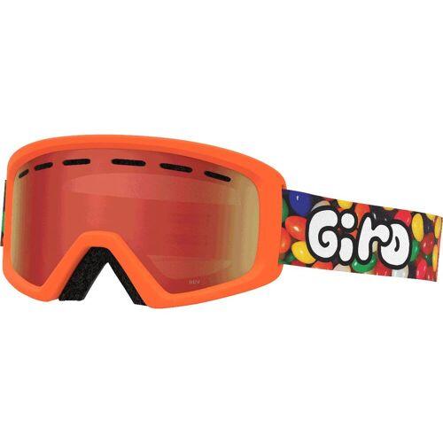 Giro Kinder Rev Skibrille