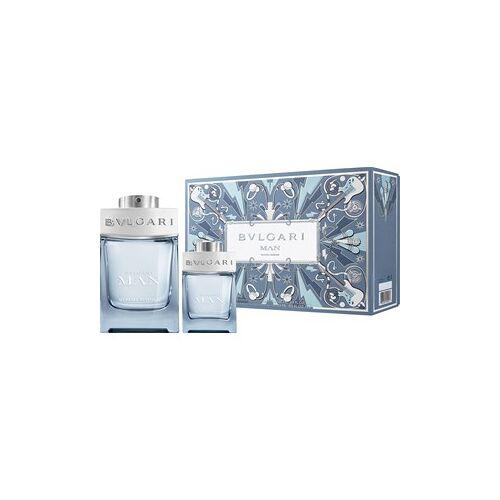 Bulgari Geschenksets Für Ihn Geschenkset Eau de Parfum Spray 100 ml + Eau de Parfum 15 ml 1 Stk.