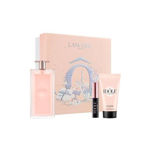 Lancome Geschenksets Für Sie Geschenkset Eau de Parfum Spray 50 ml + Body Lotion 50 ml + Lash Idôle 2 ml 1 Stk.