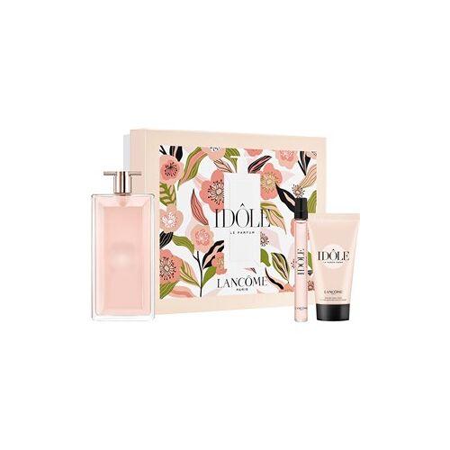 Lancome Geschenksets Für Sie Geschenkset Eau de Parfum Spray 50 ml + Eau de Parfum Spray 10 ml + Scented Body Cream 50 ml 1 Stk.