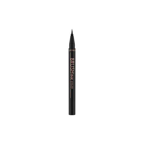 Catrice Augen Eyeliner & Kajal Tattoo Liner Waterproof Nr. 010 Black Waterproof 1 ml