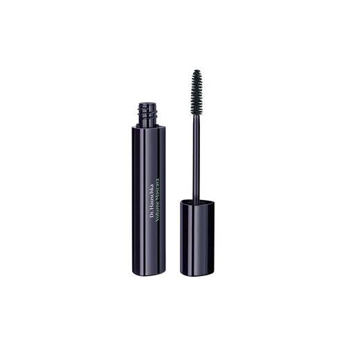 Dr. Hauschka Make-up Augen Volume Mascara Nr. 03 Plum 8 ml