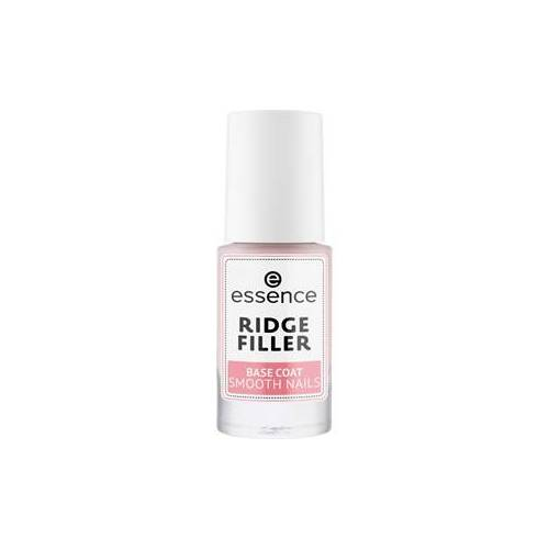 Essence Nägel Nagellack Ridge Filler Base Coat Smooth Nails 8 ml