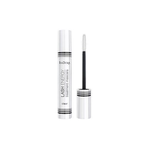 Isadora Augen Mascara Lash Energy Treatment Mascara 00 Clear 14 ml
