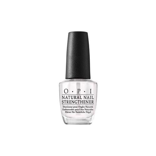 OPI Pflegeprodukte Nagelpflege Natural Nail Strengthener 15 ml