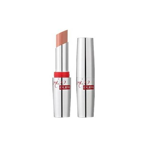 Pupa Milano Lippen Lippenstift Miss Pupa Lipstick No. 101 Nude Rose 2,40 ml