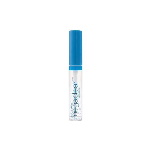 wet n wild Augen Mascara & Eyeliner Mega Clear Mascara Clear 8,50 ml