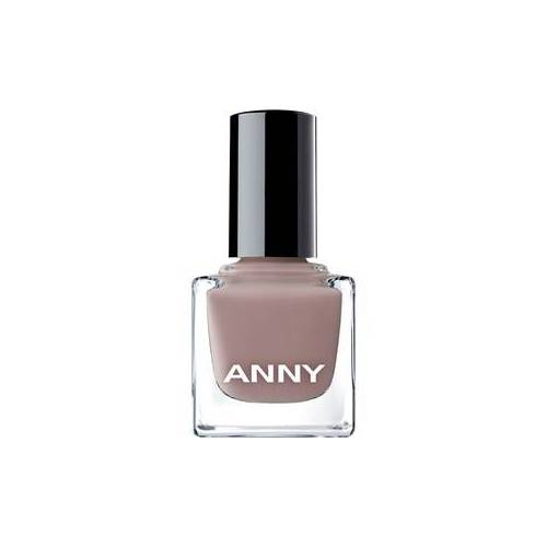 ANNY Nägel Nagellack Grey & Silver Nail Polish Nr. 316 Only You 15 ml