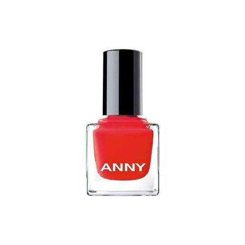 ANNY Nägel Nagellack Red Nail Polish Nr. 168.80 On Fire 15 ml