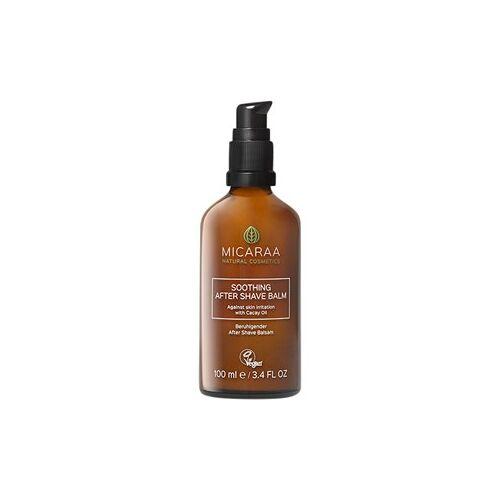 ACARAA Naturkosmetik Pflege Körperpflege Natural Aftershave Balm 100 ml