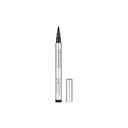 Arcaya Permanent Liner Eyeliner Permanent Eyeliner Black By Amy 1,50 ml
