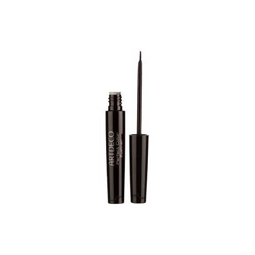 ARTDECO Augen Eyeliner & Kajal Perfect Color Eyeliner Nr. 01 black 4,50 ml