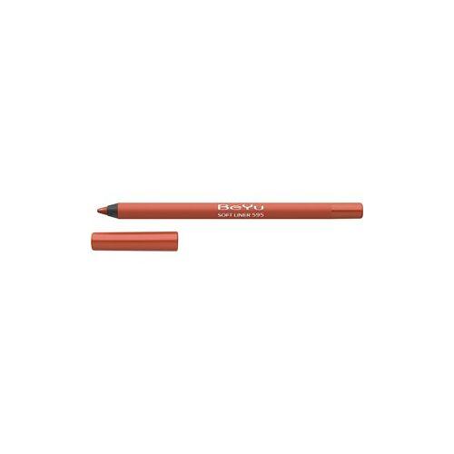 BeYu Lippen Lip Liner Soft Liner Nr. 501 Transparent 1,20 g