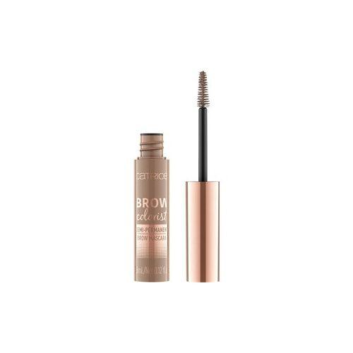 Catrice Augen Augenbrauenprodukte Brow Colorist Semi-Permanent Brow Mascara Nr. 020 Medium 3,80 ml