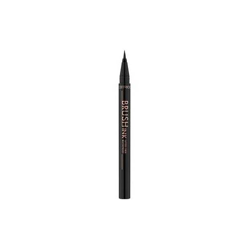 Catrice Augen Eyeliner & Kajal Tattoo Liner Waterproof Nr. 010 Black Waterproof 1 ml